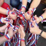Проведение праздничного мероприятия «ТРИКОЛОРПЕРМЬ», в рамках празднования дня Государственного флага Российской Федерации
