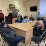 В общественных центрах Свердловского района продолжаются встречи второго этапа гранта Президентского фонда «Реальная доступность льгот и бесплатных услуг для людей старшего поколения и людей с ограниченными возможностями здоровья»