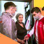 В Пермском крае начал работать «Волонтерский центр взаимопомощи #МыВместе»