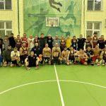 В рамках социально-значимого проекта «Команда молодости нашей», который выиграл конкурс «Город-это мы!», были проведены отчетные мероприятия среди ветеранов пермского спорта